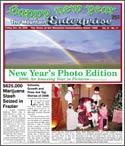 The Mountain Enterprise December 29, 2006 Edition