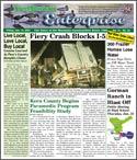 The Mountain Enterprise January 19, 2007 Edition