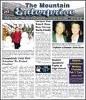 The Mountain Enterprise February 02, 2007 Edition
