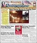The Mountain Enterprise February 09, 2007 Edition