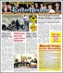 The Mountain Enterprise February 16, 2007 Edition