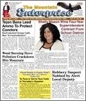 The Mountain Enterprise March 02, 2007 Edition