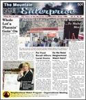 The Mountain Enterprise March 23, 2007 Edition