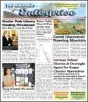 The Mountain Enterprise March 30, 2007 Edition