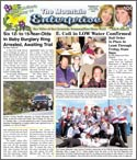 The Mountain Enterprise May 11, 2007 Edition