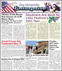 The Mountain Enterprise May 18, 2007 Edition