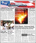 The Mountain Enterprise May 25, 2007 Edition