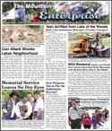 The Mountain Enterprise June 01, 2007 Edition