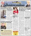 The Mountain Enterprise June 08, 2007 Edition