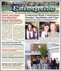 The Mountain Enterprise June 15, 2007 Edition