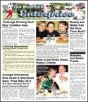 The Mountain Enterprise June 22, 2007 Edition
