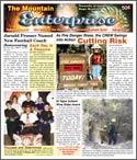 The Mountain Enterprise July 06, 2007 Edition