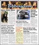 The Mountain Enterprise July 13, 2007 Edition
