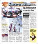 The Mountain Enterprise August 03, 2007 Edition