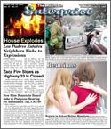 The Mountain Enterprise August 24, 2007 Edition