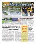 The Mountain Enterprise September 07, 2007 Edition