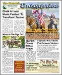 The Mountain Enterprise September 21, 2007 Edition