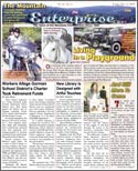 The Mountain Enterprise October 12, 2007 Edition