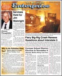 The Mountain Enterprise October 19, 2007 Edition