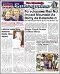 The Mountain Enterprise November 02, 2007 Edition