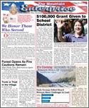 The Mountain Enterprise November 09, 2007 Edition