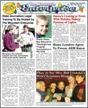 The Mountain Enterprise November 30, 2007 Edition