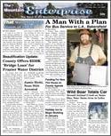 The Mountain Enterprise December 14, 2007 Edition