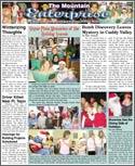The Mountain Enterprise January 04, 2008 Edition