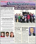 The Mountain Enterprise January 11, 2008 Edition