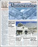 The Mountain Enterprise February 01, 2008 Edition