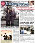 The Mountain Enterprise February 08, 2008 Edition