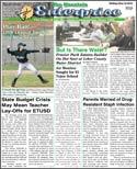 The Mountain Enterprise March 07, 2008 Edition