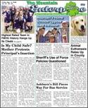 The Mountain Enterprise March 14, 2008 Edition