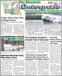 The Mountain Enterprise March 21, 2008 Edition