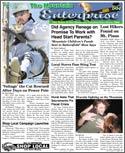 The Mountain Enterprise April 04, 2008 Edition
