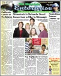 The Mountain Enterprise April 18, 2008 Edition