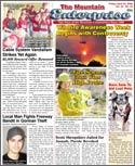 The Mountain Enterprise April 25, 2008 Edition