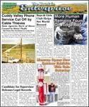 The Mountain Enterprise May 02, 2008 Edition