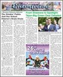 The Mountain Enterprise May 16, 2008 Edition