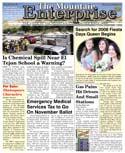 The Mountain Enterprise June 20, 2008 Edition