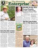 The Mountain Enterprise August 22, 2008 Edition