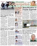 The Mountain Enterprise September 12, 2008 Edition