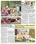 The Mountain Enterprise September 19, 2008 Edition