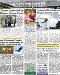 The Mountain Enterprise October 10, 2008 Edition