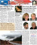 The Mountain Enterprise November 07, 2008 Edition