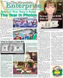 The Mountain Enterprise January 02, 2009 Edition