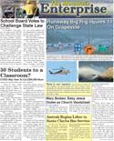 The Mountain Enterprise January 09, 2009 Edition