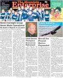 The Mountain Enterprise January 30, 2009 Edition