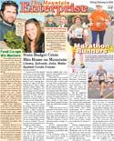 The Mountain Enterprise February 06, 2009 Edition