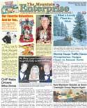 The Mountain Enterprise February 13, 2009 Edition